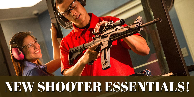 New Shooter Essentials From Natchez