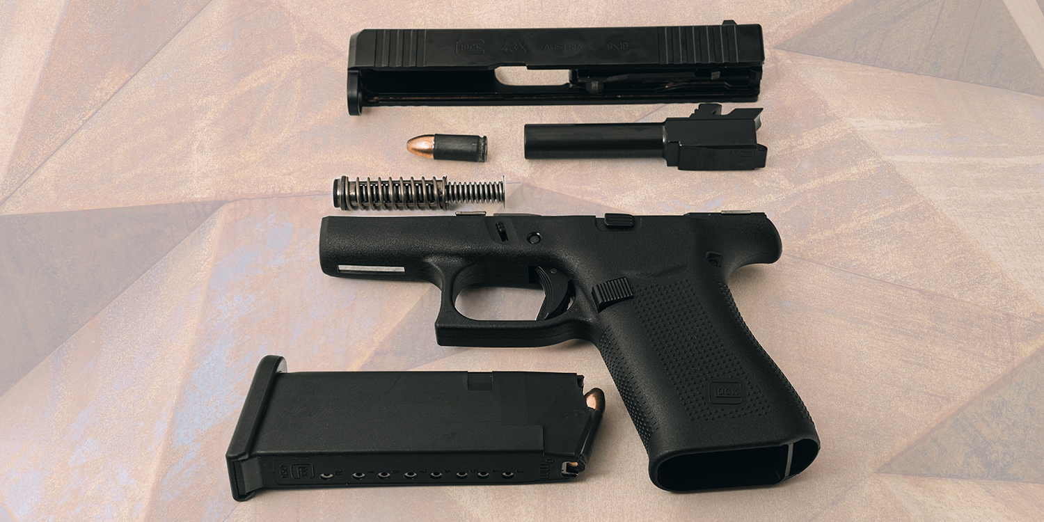 Why is it Important to Clean Your Firearm Every Time?