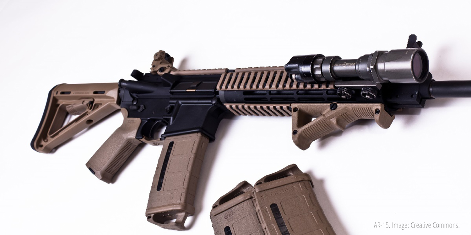 5 Best AR-15 Upgrades You Should Do Now